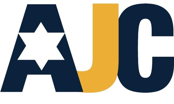 AJC Logo Button