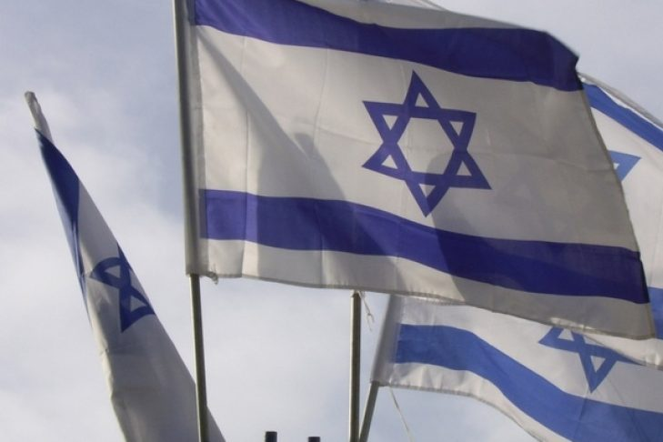 Israel, Advocacy & Politics