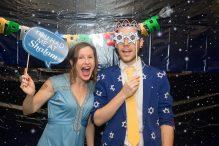 Interfaith Photos for Hanukkah Gala