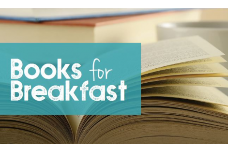 Books for Breakfast Capture