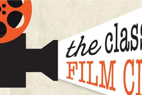 Classics Film Club Capture