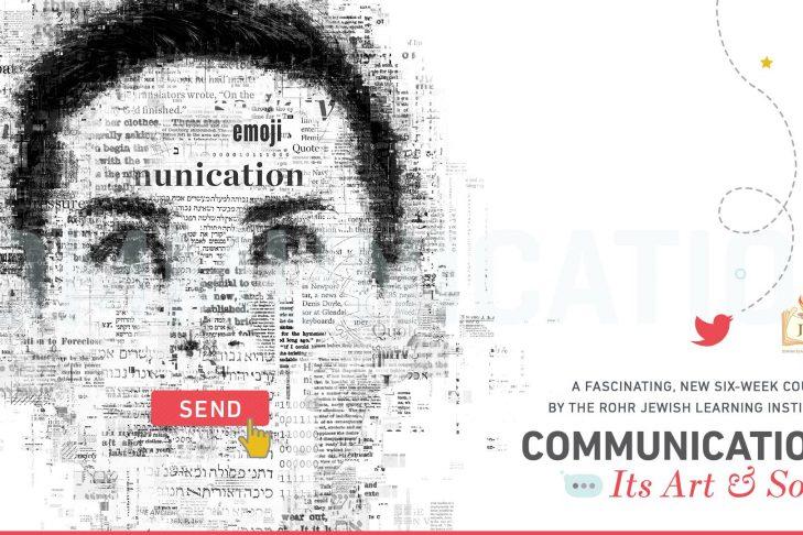 Communication Art and Soul Image