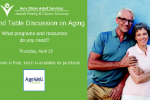 Agewell Roundtable on Aging (2)