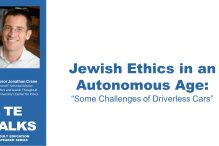 Jewish Ethics in an Autonomous Age KQ Banner