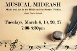 Musical Midrach KQ Banner