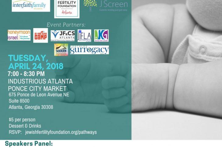 Pathways to Parenthood (2)