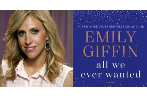 Emily Giffin