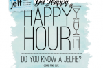 JELF Happy Hour Atlanta Jewish Connector