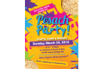Pre Pesach Party JrCteen 2018
