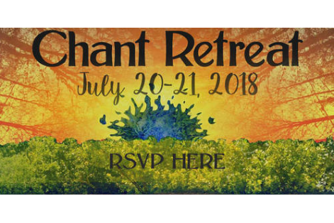 Chant Retreat