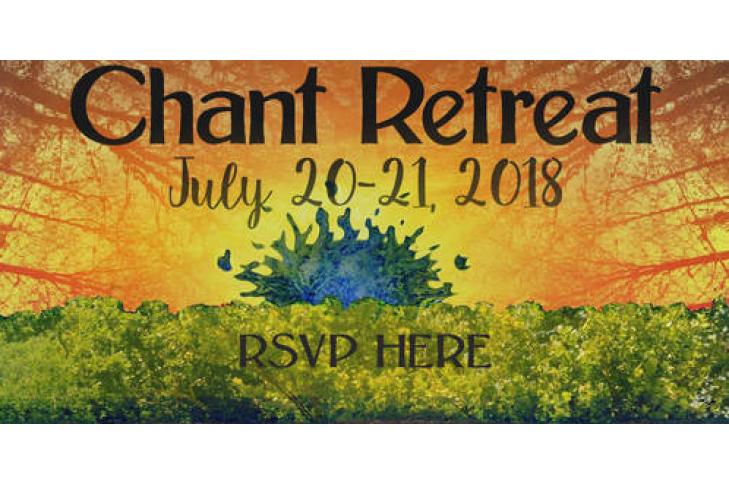 Chant Retreat