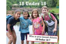 18 Under 18