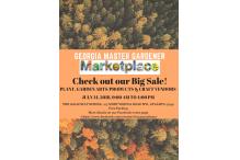 GMGA Marketplace flyer