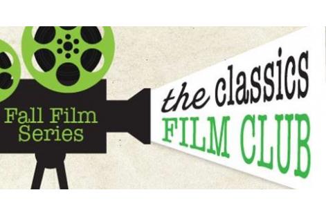 Classics Film Club Capture Fall