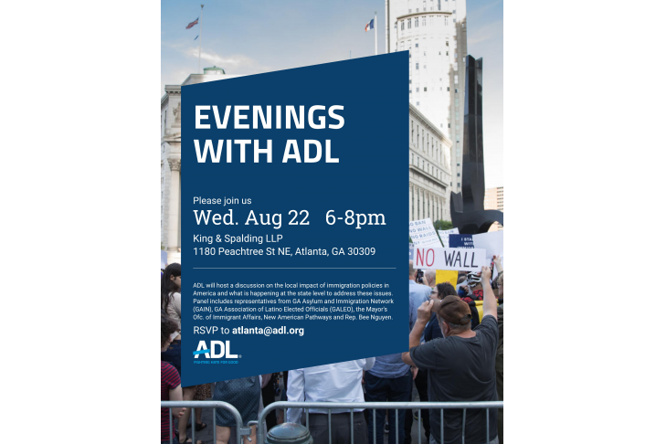 Evenings with ADL 2nd draft