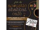 Shabbat cafe
