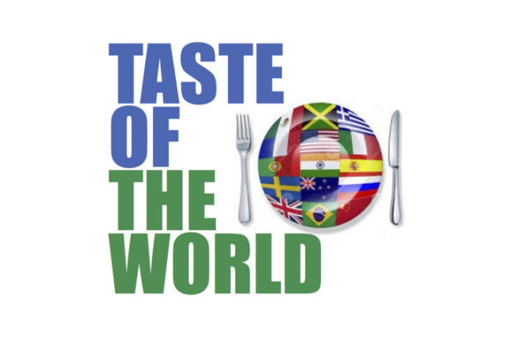 Taste of World image