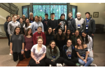 Teen Institute April 2018 online