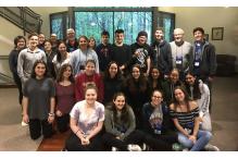 Teen Institute April 2018 online