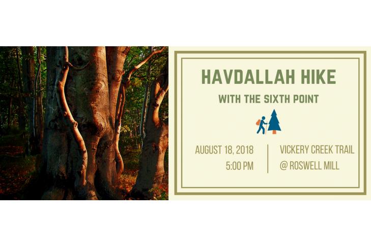 havdallah-hike