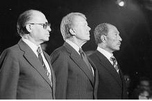 Begin,_Carter_and_Sadat_at_Camp_David_1978