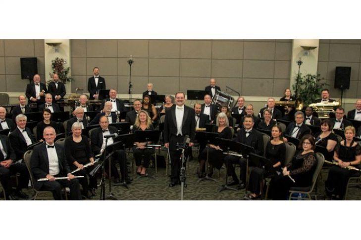 Callanwolde Band