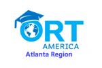 ORT America, Atlanta Region Logo