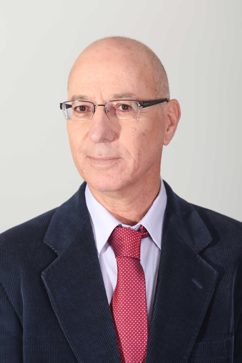 Yitzhak Reiter