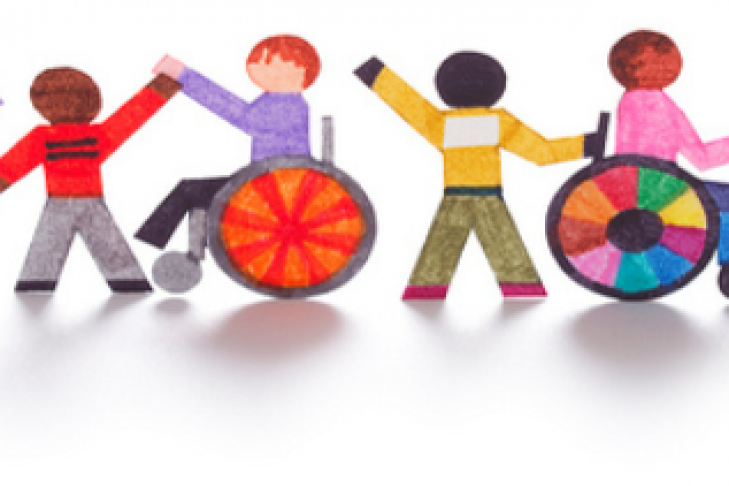 inclusion wheelchair