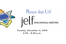 JELF Annual Meeting AJC event 1204