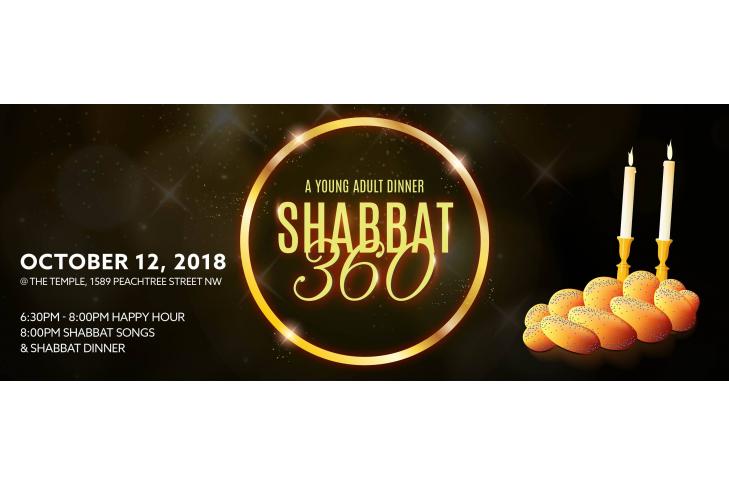 Shabatt 360