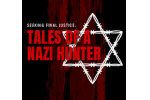 Tales of a Nazi Hunter Listing Pic