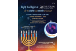 Chabad menorah