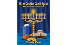 If the Candles Could Speak