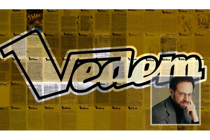 Vedem Event - Dr. Sherr