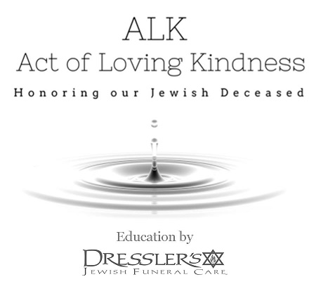 Act of Loving Kindness LOGO