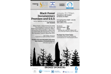 Black Forest flyer png