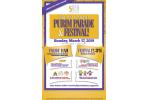 Purim Poster 2019