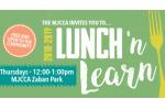 lunchandlearn