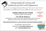 2019JanuaryVOC_SisterhoodIntergenerationalTake&Bake