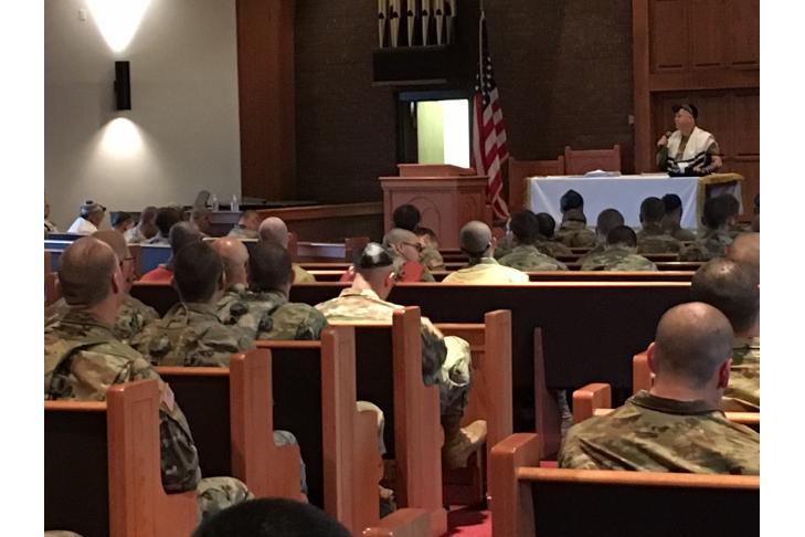 Ft Benning Regimental Chapel 2 (1)