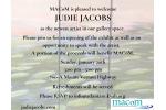 Judie Jacobs triptych