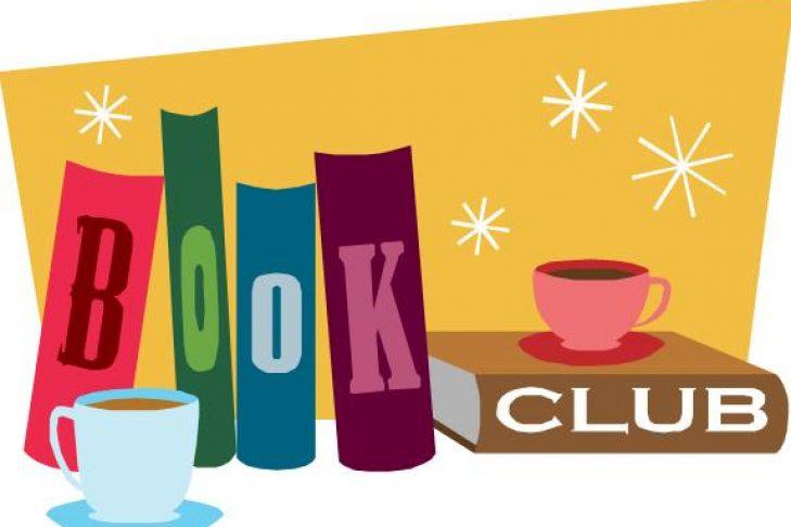 book club updated