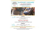 2019 Support Group Postcard