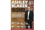 Ashley Blaker Comedy Show 2019