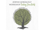 Jewish Genealogy Workshop Listing Image