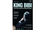 King Bibi The Life and Performances of Benjamin Netanyahu Poster