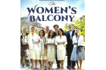 The Women's Balcony graphic