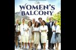 The Women's Balcony graphic