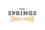 The springs cinema